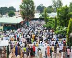 eid prayer zaria