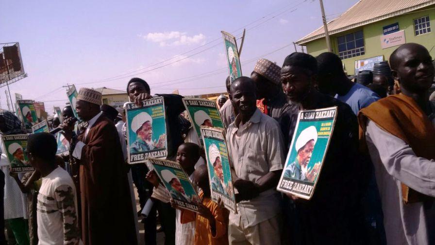 gombe free sheikh zakzaky