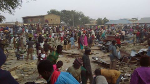 properties demolished