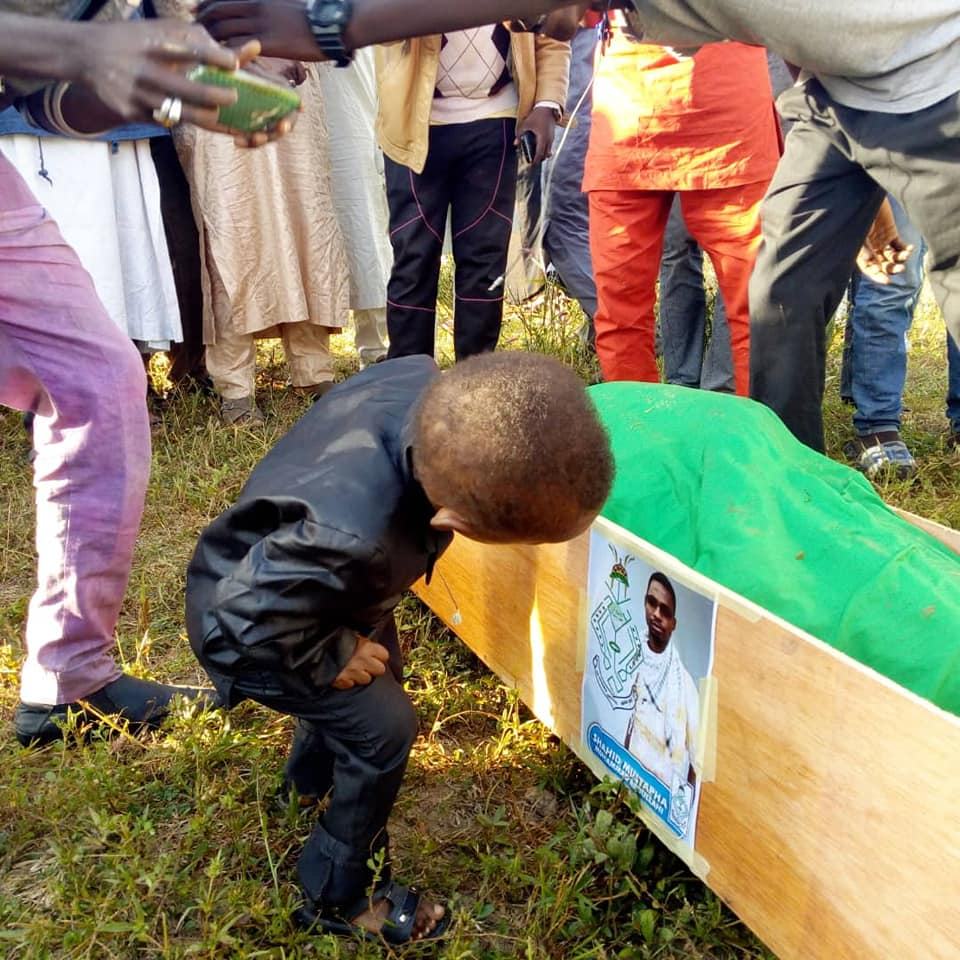 mustafa killed by army on 29 oct in abuja