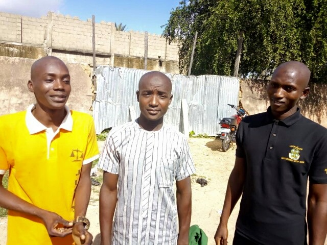 3 released by court in bauchi