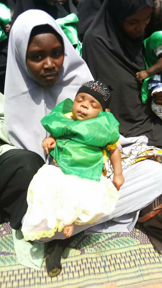 ashura 1439 gathering zaria day 8