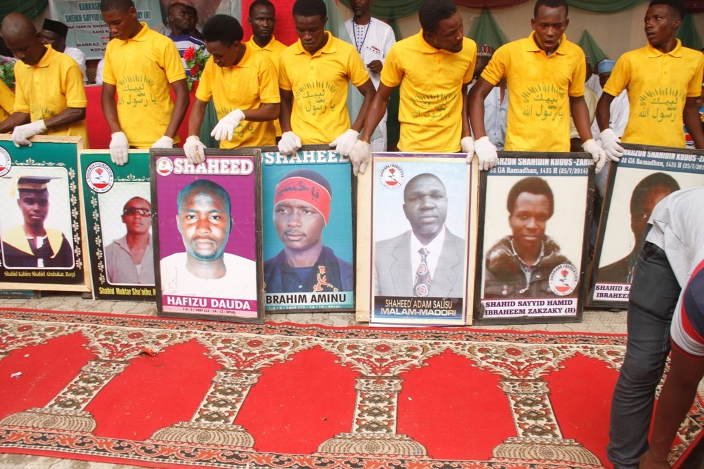 martyrs day in kano july 2020