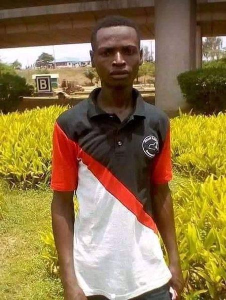 intl quds day 2021: police killed naziru