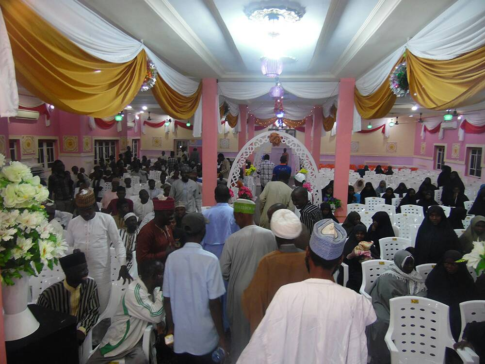 unity conference in bauchi and interfaith