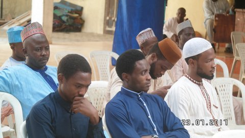 education committee seminar  kano