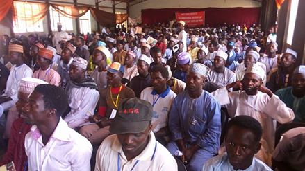 youths conference azare