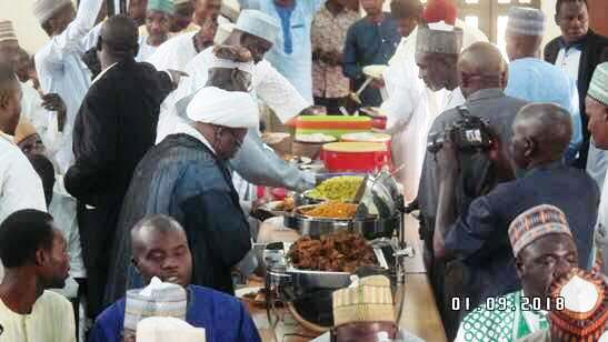annual sallah feast in bauchi on sat 1st sept 2018